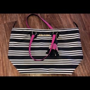Tote bag-used once, like new condition